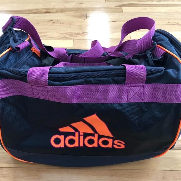 adidas Handbags - BNWOT Adidas Women s Gym bag d7775ee1da